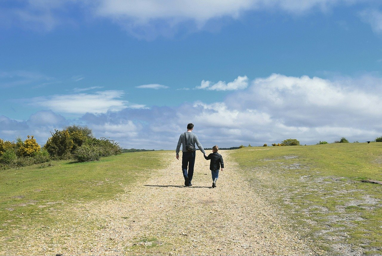 Rights of Fathers in Divorce - Andrew Lee Solicitor Liverpool
